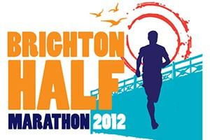 Brighton Half Marathons 2012