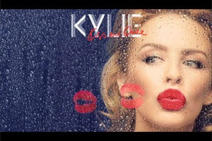 "Kylie's ""Kiss Me Once Tour"" 2014"