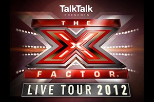 The X Factor 2012 Live Tour