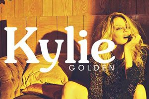 Kylie's Golden Tour 2018